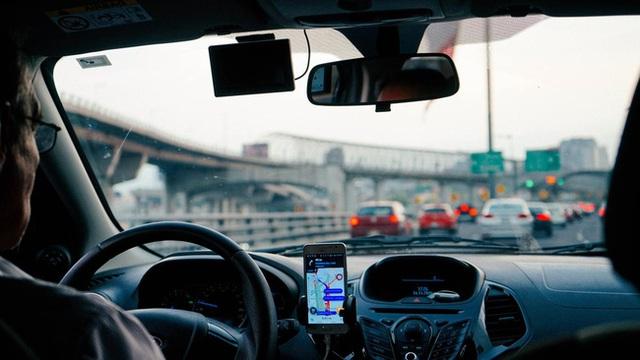 Pháp buộc Uber công nhận tài xế là nhân viên - 1