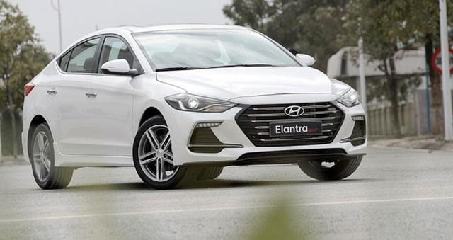 Những mẫu xe Hyundai 4 chỗ bán chạy nhất hiện nay - 5