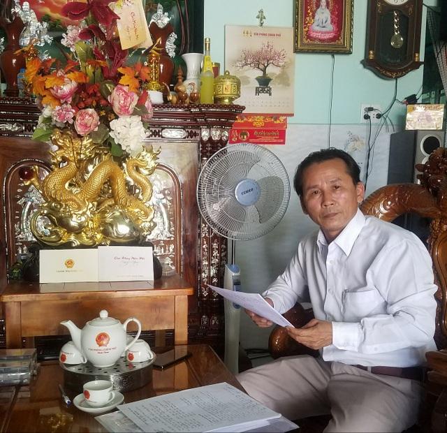 Kiên Giang: Không có cơ sở để buộc người dân đập nhà, trả đất! - 7