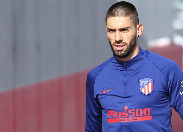 Felix trở lại, Atletico Madrid sẵn sàng làm khách trước Liverpool - 4