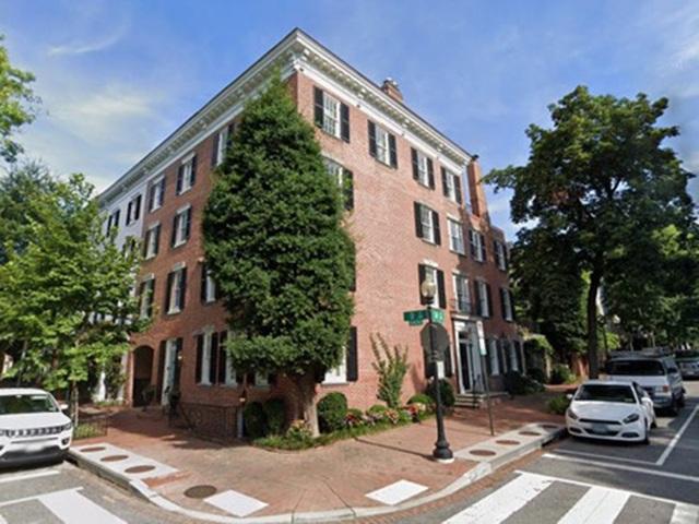 """Rao bán ngôi nhà """"một thời để nhớ"""" của cố Tổng thống Mỹ J.F. Kennedy - 2"""