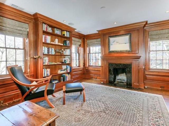 """Rao bán ngôi nhà """"một thời để nhớ"""" của cố Tổng thống Mỹ J.F. Kennedy - 6"""