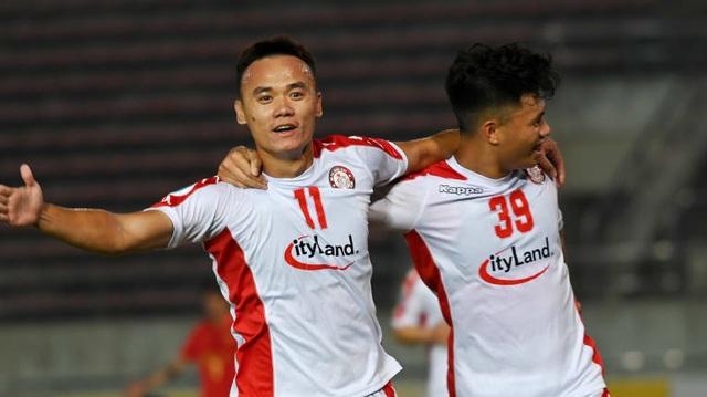 Công Phượng đứt mạch ghi bàn, TPHCM vẫn thắng tại AFC Cup - 2