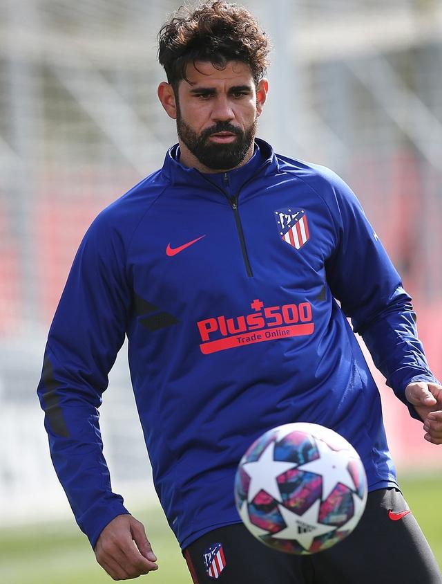 Felix trở lại, Atletico Madrid sẵn sàng làm khách trước Liverpool - Ảnh minh hoạ 14