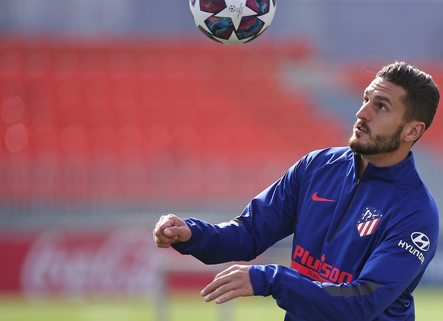 Felix trở lại, Atletico Madrid sẵn sàng làm khách trước Liverpool - 13