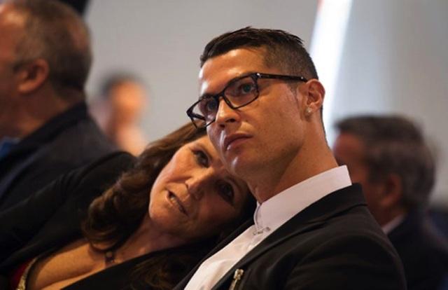 Tỏa sáng trước Inter, C.Ronaldo ngay lập tức về nước thăm mẹ - 2