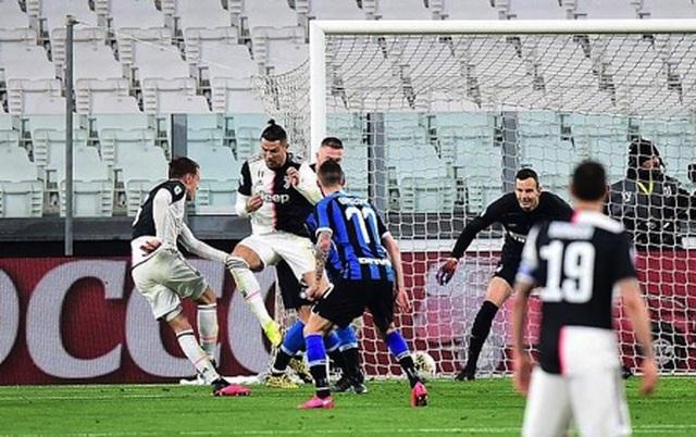 Tỏa sáng trước Inter, C.Ronaldo ngay lập tức về nước thăm mẹ - 4