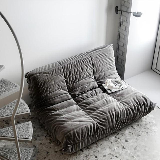 Nội thất cho căn hộ 25 mét vuông càng tối giản càng tốt - 3