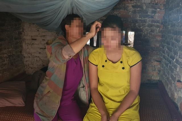 Phú Yên: Bé gái 15 tuổi thiểu năng bị hiếp dâm đến mang thai - 1