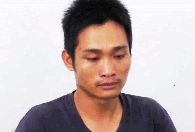 Đề nghị truy tố người cha tự nhận giết con gái rồi phi tang xuống sông Hàn - 1