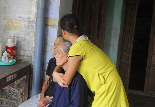 Phú Yên: Bé gái 15 tuổi thiểu năng bị hiếp dâm đến mang thai - 5