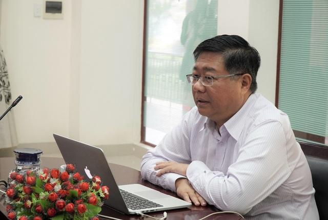 ĐH Bách khoa Đà Nẵng bắt buộc sinh viên học trực tuyến - 1