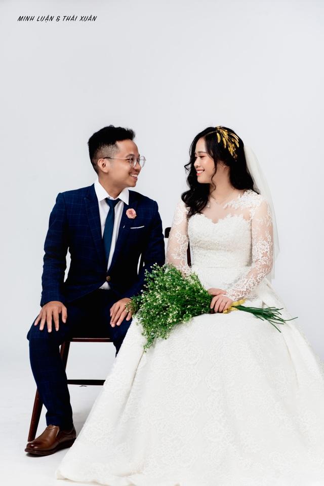 Đôi bạn trẻ Quảng Nam hoãn cưới phút chót vì dịch Covid-19 - 1