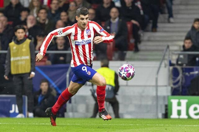 Liverpool - Atletico Madrid: Còn thời gian, còn hy vọng - 3