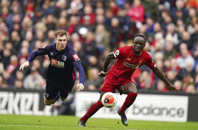 Liverpool - Atletico Madrid: Còn thời gian, còn hy vọng - 2