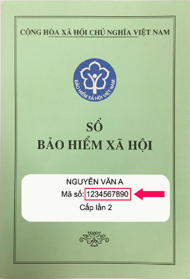 BHXH VN: Hướng dẫn 3 cách tra cứu mã số BHXH để khai báo y tế điện tử - 2