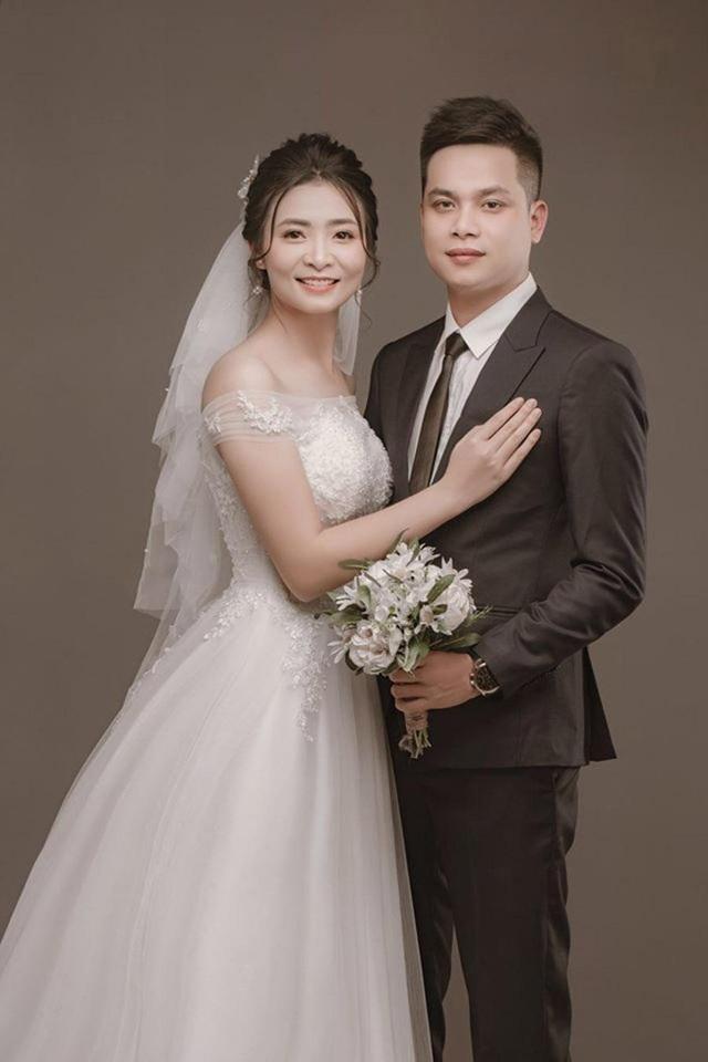 Lo lắng vì dịch Covid-19, cặp đôi xứ Nghệ quyết định hoãn đám cưới  - 1