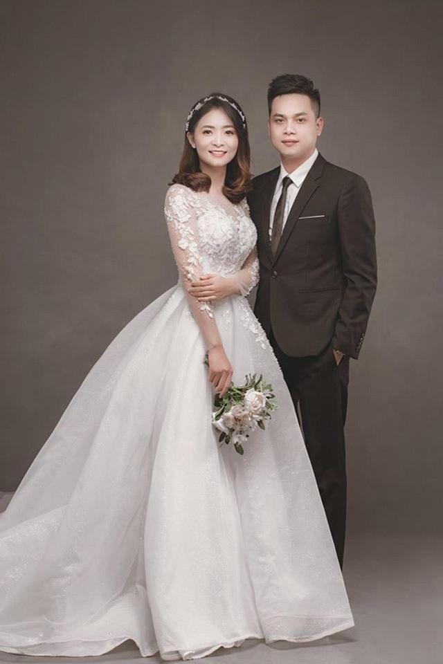 Lo lắng vì dịch Covid-19, cặp đôi xứ Nghệ quyết định hoãn đám cưới  - 2