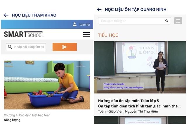 Ra mắt ứng dụng dạy học trực tuyến miễn phí trong mùa dịch Covid-19 - 1
