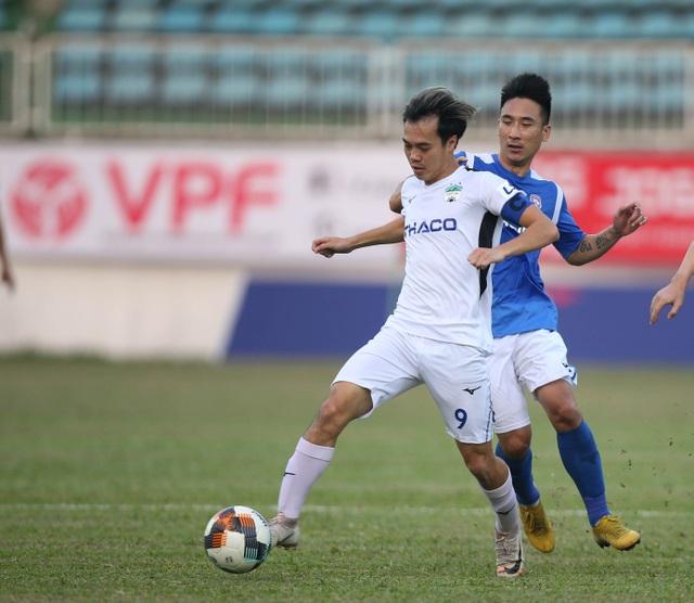 Vòng 2 V-League: HA Gia Lai gặp thử thách ở Hàng Đẫy - 3