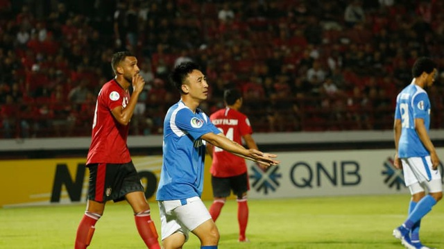 AFC đánh giá cao tiền vệ Hải Huy của Than Quảng Ninh - 2