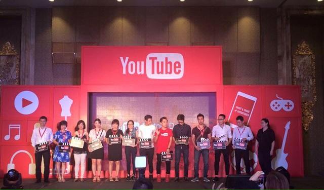 Phạm Hoàng Huy và hành trình từ chủ nhân nút bạc đến chuyên gia hàng đầu về YouTube - 1