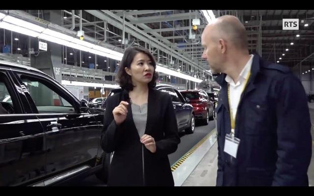"""Đài Truyền hình QG Thụy Sỹ dự báo về """"kẻ thách thức"""" trong ngành ô tô thế giới - 3"""