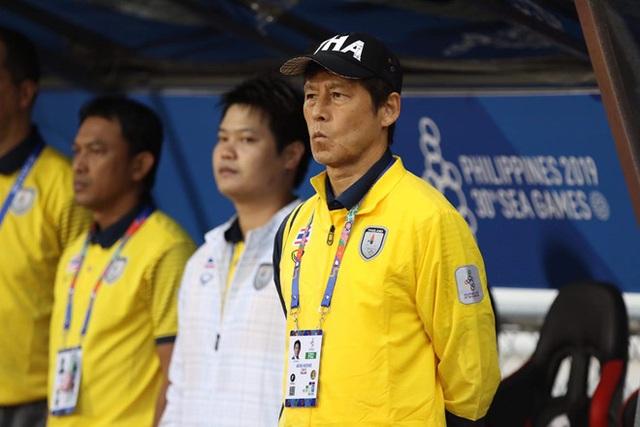 Giống Việt Nam, Thái Lan không tập trung đội tuyển - 1