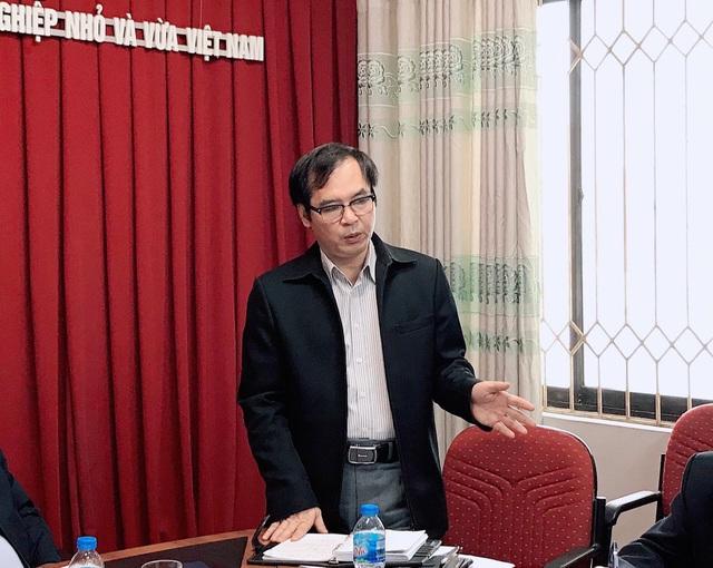 """Dịch Covid-19: Đề xuất giải pháp """"tăng sức đề kháng"""" cho doanh nghiệp - 1"""