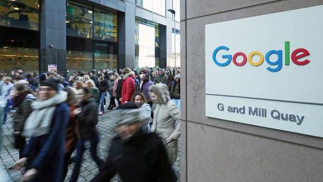 Lo sợ Covid-19, hơn 100.000 nhân viên của Google làm việc tại nhà - 1