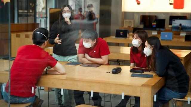 Lo sợ Covid-19, hơn 100.000 nhân viên của Google làm việc tại nhà - 3