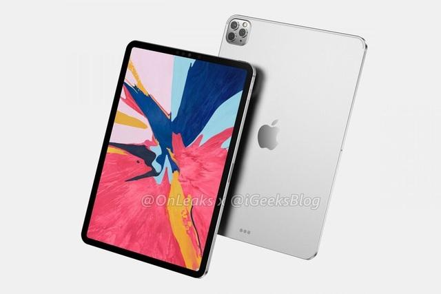 iPhone 12, iPad mới có nguy cơ bị trễ hẹn vì virus Covid-19 - 1