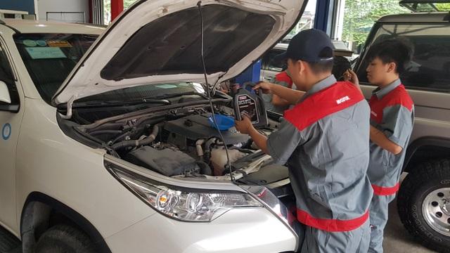 Cách lựa chọn dầu nhớt phù hợp cho ô tô - 1