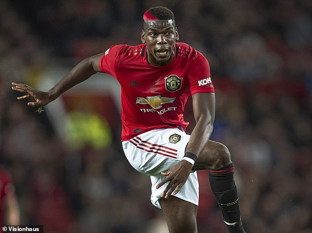 Pogba sẵn sàng gia hạn với MU để nhận lương cao nhất ở Old Trafford - 1