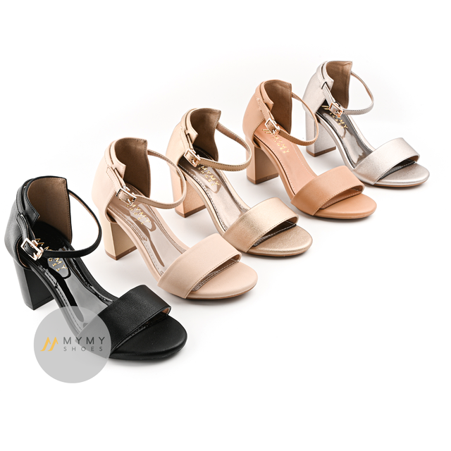 MYMYSHOES - Thương hiệu giày cao cấp cho giới trẻ - 6