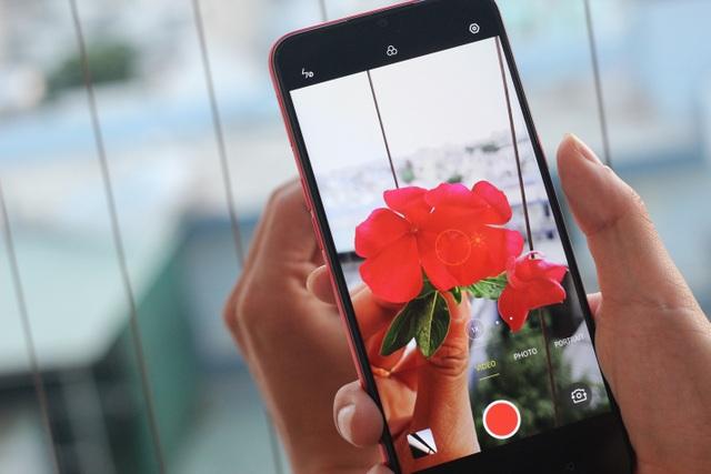 Realme C3: Pin lớn, hiệu năng tốt trong tầm giá 3 triệu - 5