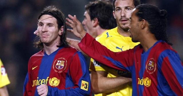 Chi 13 triệu euro, Messi vẫn không cứu được Ronaldinho khỏi nhà tù - 2