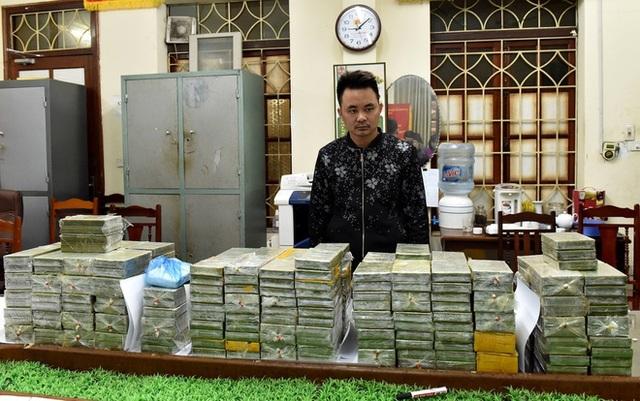 6 người bị lĩnh án tử hình trong đường dây mua bán 476 bánh heroin - 2