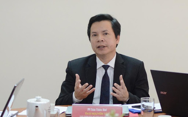 Thừa Thiên Huế thí điểm dạy học trên truyền hình cho học sinh khối 9 và 12 - 3