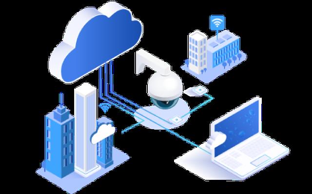 Cloud Camera - Giải pháp nâng tầm bảo mật dữ liệu cho camera giám sát - 1