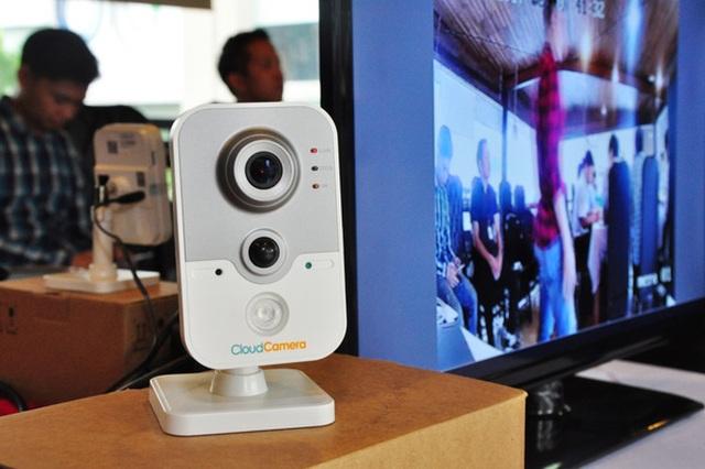 Cloud Camera - Giải pháp nâng tầm bảo mật dữ liệu cho camera giám sát - 2
