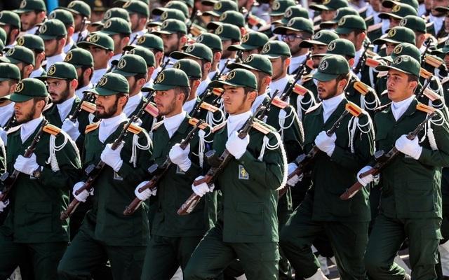 Quân đội Iran xác nhận 5 ca tử vong vì Covid-19 - 1
