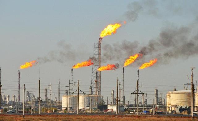 Ả Rập và Nga với vòng xoáy cuộc chiến giảm giá dầu - 1
