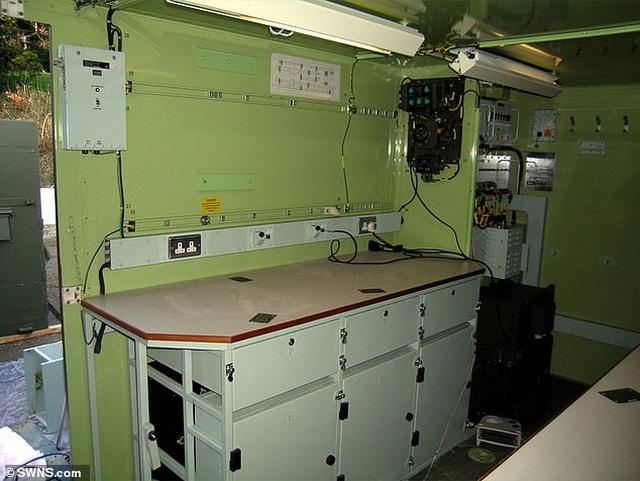 Nhằm mùa dịch, rao bán cabin hạt nhân chống virus hơn 400 triệu đồng - 2