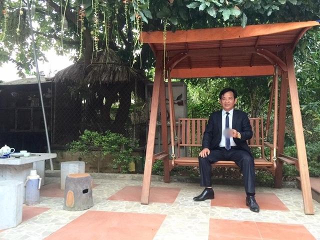 """NSƯT Tiến Quang: """"Đại gia"""" ngoài đời nhưng toàn đóng nghèo khổ trên phim - 2"""