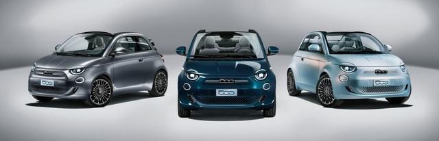 Fiat Chrysler ngừng sản xuất tại Italia - 2