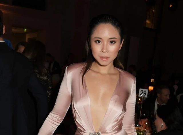 """Nga Nguyen -   chị gái của """"bệnh nhân số 17"""" lần đầu lên tiếng - 1"""
