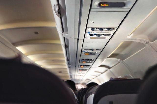 5 bước đơn giản giúp giảm nguy cơ mắc covid-19 khi bay - 2