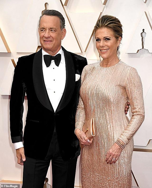 Vợ chồng tài tử Tom Hanks đã tới đâu trước khi biết mắc Covid-19? - 1