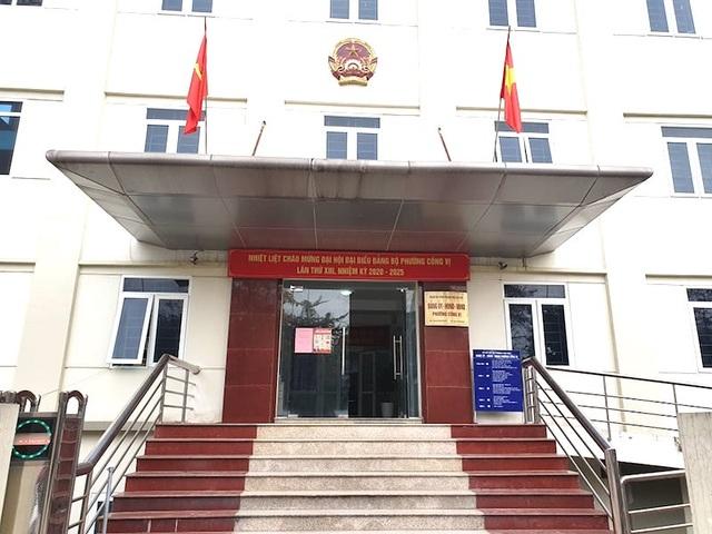 Hà Nội: Trắng trợn đập phá tan hoang tài sản của dân ngay tại quận Ba Đình - 5